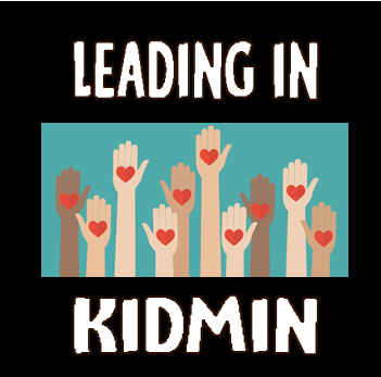 Leading in Kids Ministry