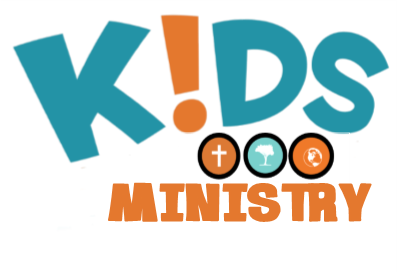 About Kids Ministry