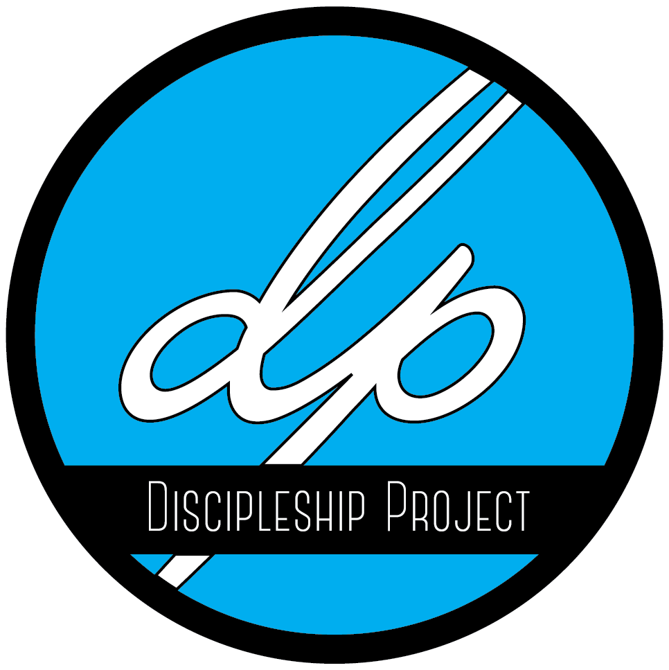 The Discipleship Project